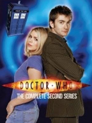 Bác Sĩ Vô Danh 2 - Doctor Who 2 (2006) VIETSUB (13/13)