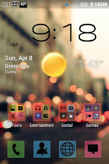 How To Install Live Wallpaper Picker To Your Phone   Galaxy Armv6
