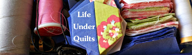 Life Under Quilts