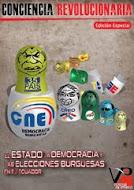 El Estado La Democracia y las Elecciones Burguesas