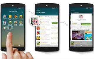 Aplikasi Launcher Android Terbaik 2015
