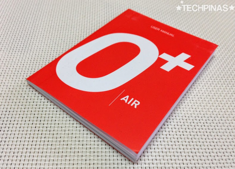 O+ Air, O Plus Air, O+ Octa Core Android Smartphone, O+