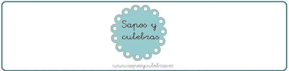 SAPOS Y CULEBRAS