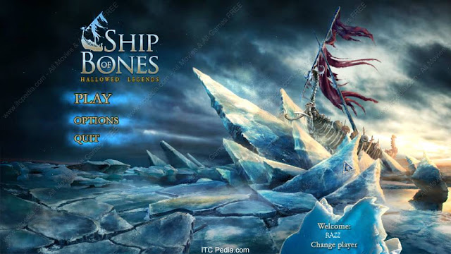 Hallowed Legends: Ship of Bones Collector's Edition v1.0-TE
