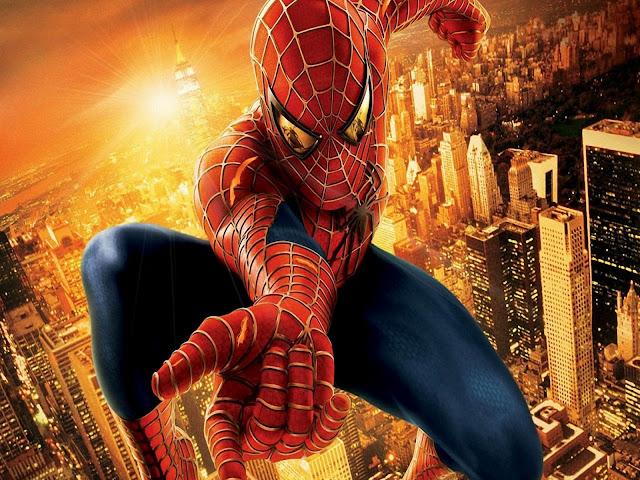 Spiderman-2-Wallpaper