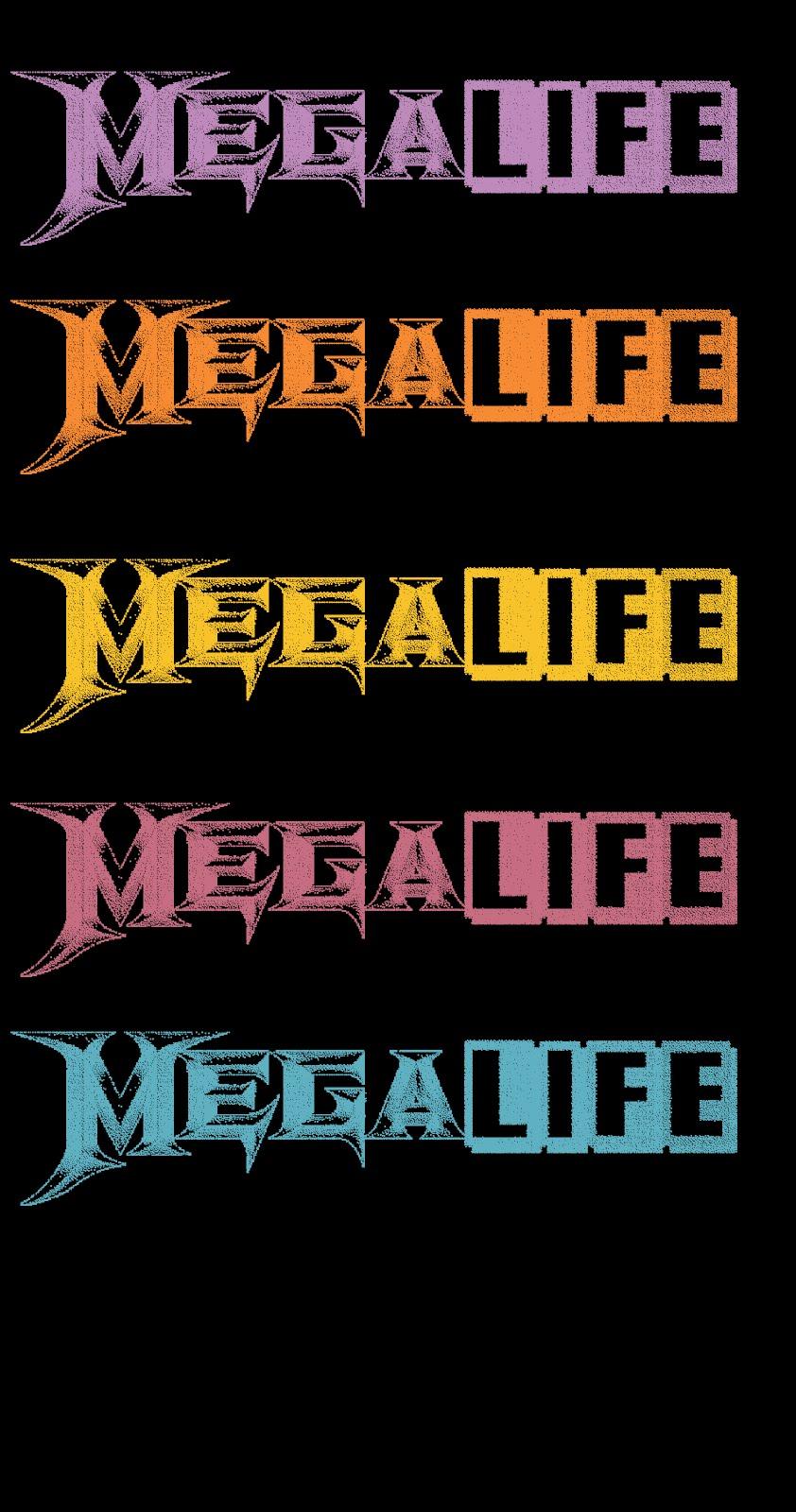 Megaliferockroll
