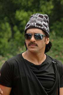 Godfather (2012) Kannada Movie photos