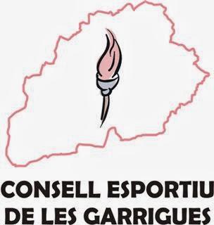 Consell Esportiu de les Garrigues