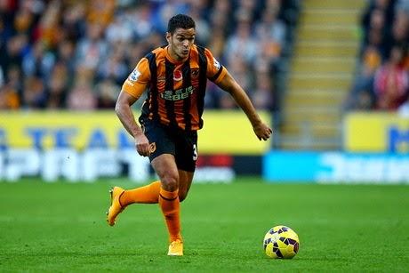 Newcastle Putus Kontrak Ben Arfa