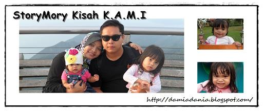 STORYMORY KISAH K.A.M.I