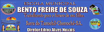 Escola Bento Freire de Souza