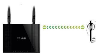 Penjelasan TP-Link 841 HP