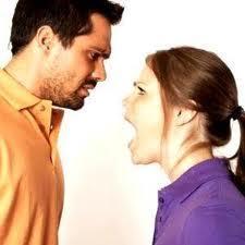 نصائح زوجية للسيطرة على الغضب - امرأة زوجة غاضبة تصرخ - angry woman نصائح زوجية للسيطرة على الغضب