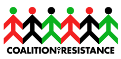 JOIN THE RESISTANCE - CLICK ON LOGO