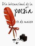 ¿Qué es Poesía?...¿Y tú me lo preguntas? Poesía...eres tú.