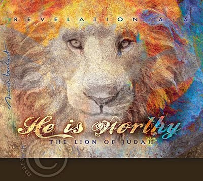 new!  LION OF JUDAH