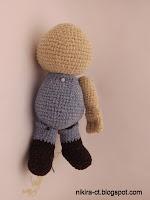 amigurumi,crochet toy, вязание крючком, вязаная игрушка, игрушка крючком