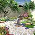 Thiết kế sân vườn cho nhà phố, biệt thự