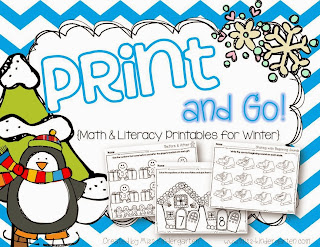 http://www.teacherspayteachers.com/Product/Print-and-Go-Printables-for-Winter-958517
