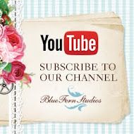 Blue Fern Studio Youtube channel