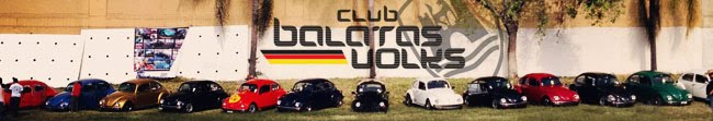 CLUB BALATAS VOLKS