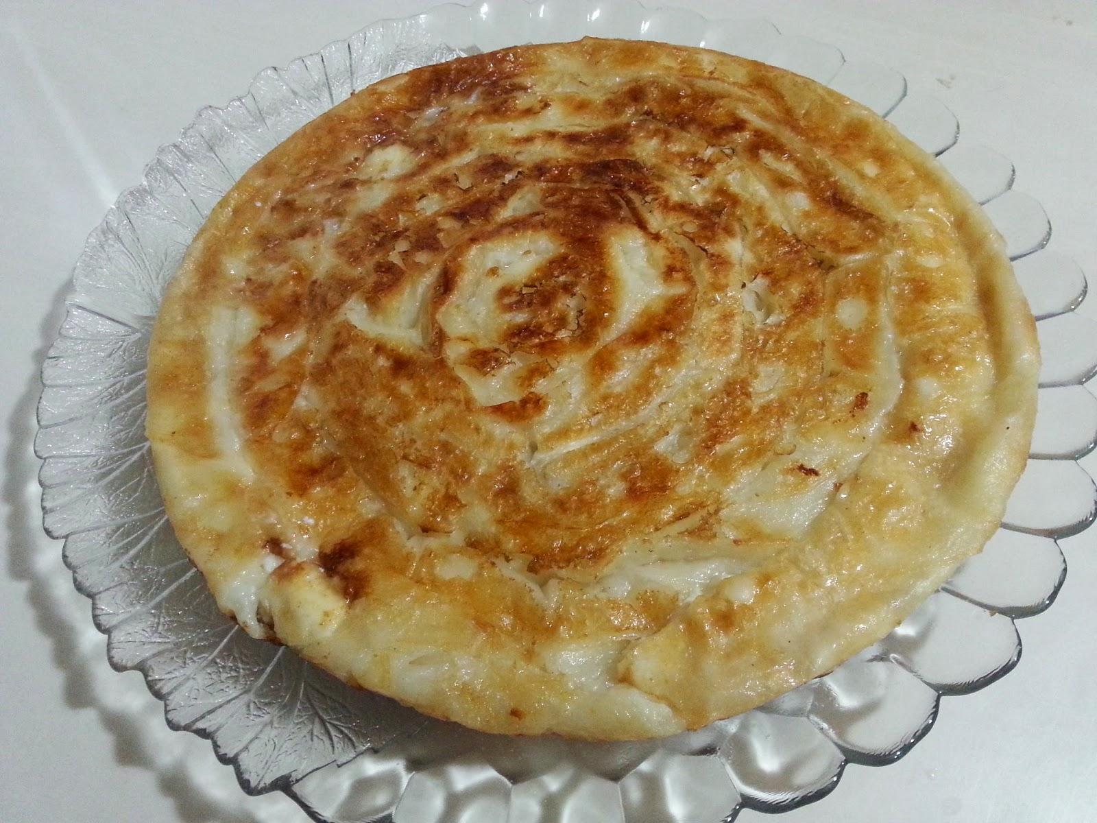 börek,tava böreği,tavada börek,basit börek,peynirli
