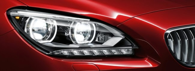 Calidad de luz en las lamparas de tu auto
