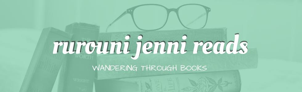 Rurouni Jenni Reads