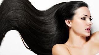 Rambut sehat dan tebal