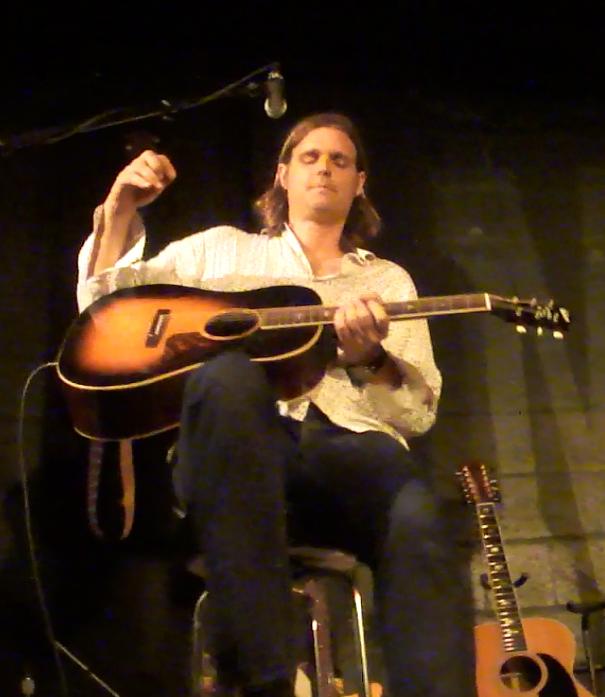 Val McCallum CONCERT OVERLOAD Concert 640 Val McCallum At McCabe39s