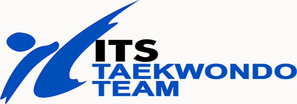 Logo ITS Taekwondo Team