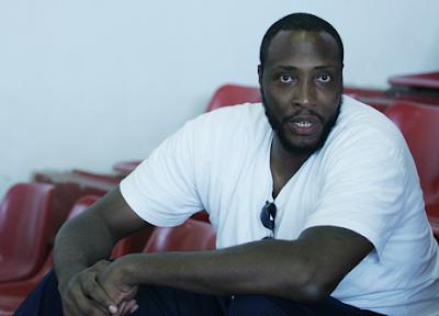 222-сантиметровият баскетболист Прийст Лодърдейл