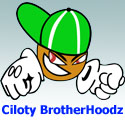 Ciloty BrotherHoodz