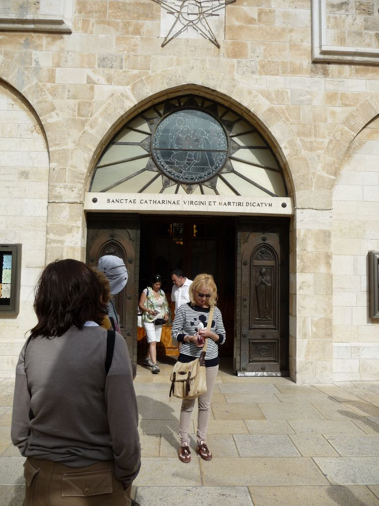 BELÉN, ISRAEL