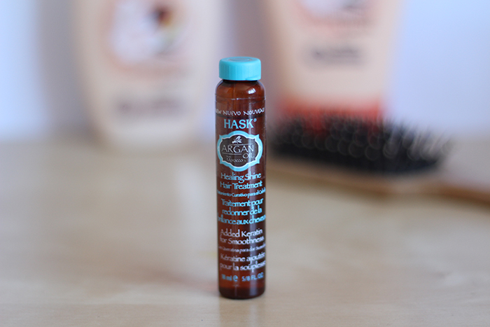 June 2015 Favourites Monthly Argan Oil Primark Hair Review