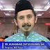 Ketum Wahdah Islamiyah Komentari Shalat 3 Waktu