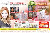 Iklan Dalam Majalah Mingguan  Wanita