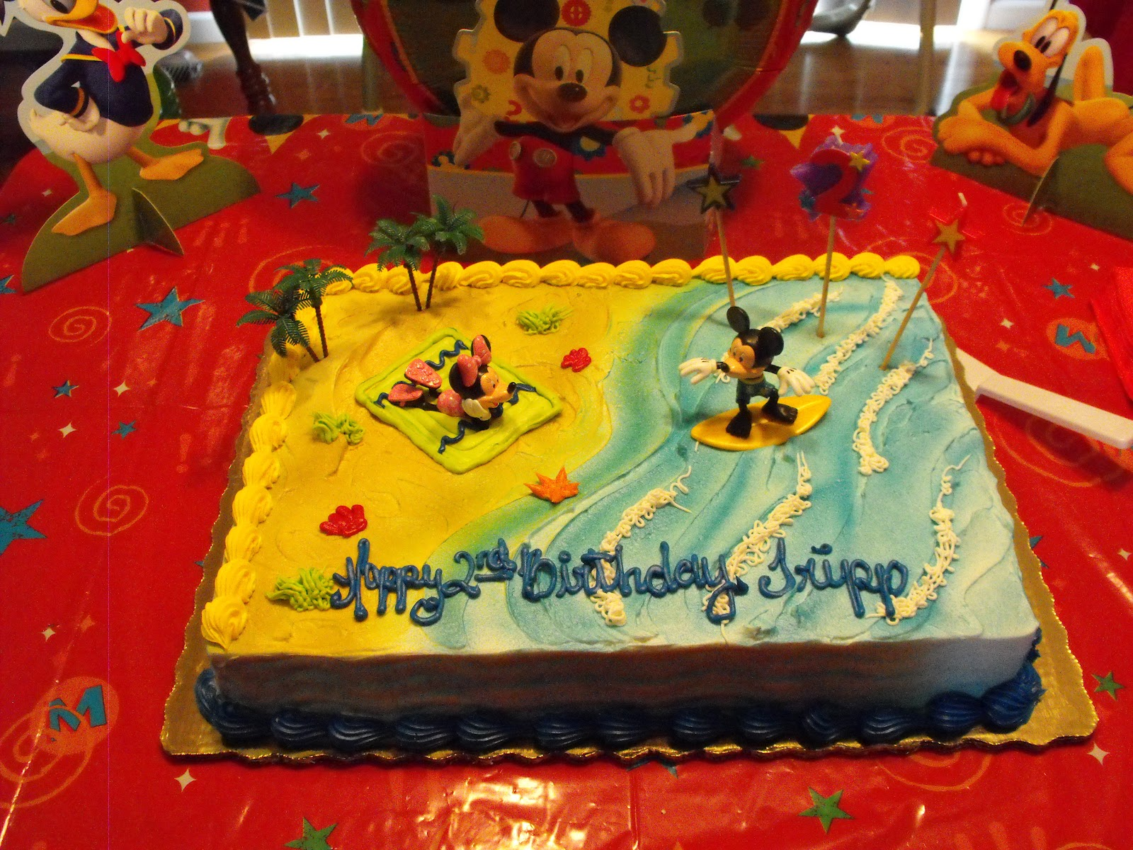 Where The Walnut Trees Grow Mickey Mouse Clubhouse Party