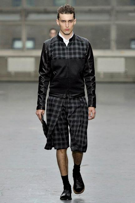 London Collections: Men Spring-Summer 2013- 31