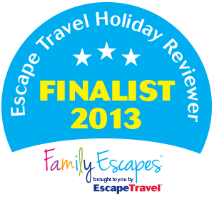 Escape Travel Holiday Reviewer