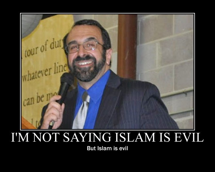 spencer muslim As the director of the jihad watch blog and co-founder of stop islamization of america, robert spencer is one of america's most prolific and vociferous anti-muslim propagandists.