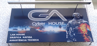 Games Arsenal Cyber House