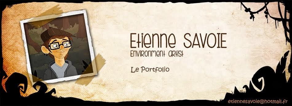 Etienne SAVOIE