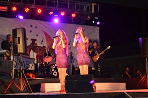 Show Aniversario Ciudad de Coquimbo