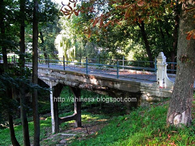 мост, Гродно