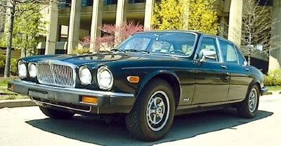 Locksmith Spokane Jaguar XJ6