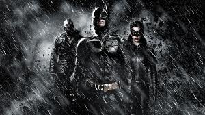 Trailer de Batman : The Dark Knight Rises