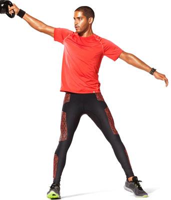 Ropa deportiva para hombre h m 2013 moda natural mente for Deportivas para gimnasio