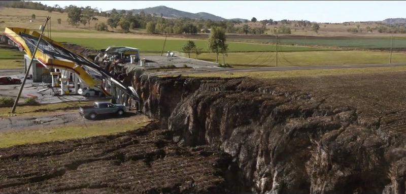 Mega-zemljotres