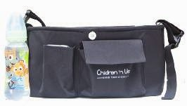 children 'n us super stroller organizer